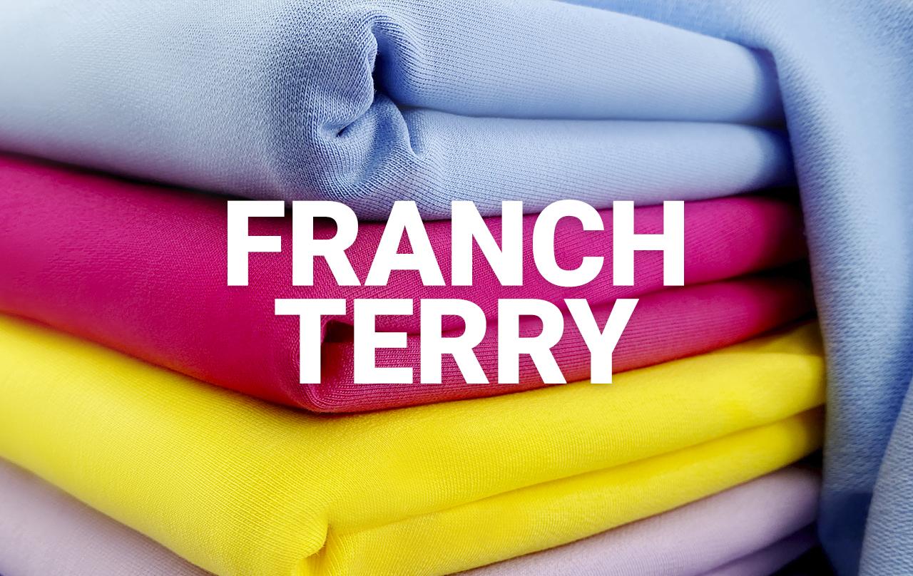 Френч Терри